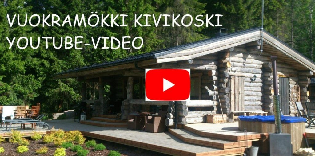 kivikoski youtube video