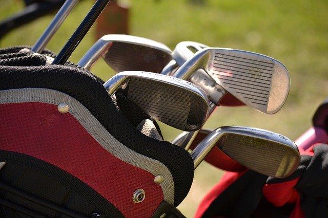 Golfmailoille ja muille kausiharrastusvälineille tiloja