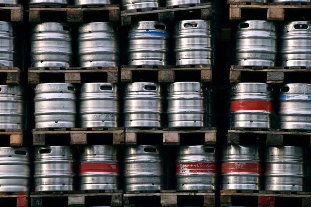 Panimoyrittäjille olutvarastoksi